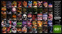 Ultimate Custom Night screenshot, image №806500 - RAWG