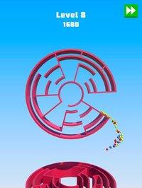 Cкриншот Balls Maze Rotate Puzzle 3D, изображение № 2218392 - RAWG