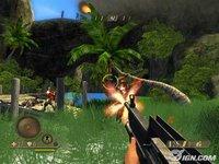 Cкриншот Far Cry Instincts, изображение № 1922062 - RAWG