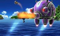 Cкриншот Jett Rocket II: The Wrath of Taikai, изображение № 262591 - RAWG