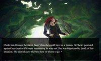 Cкриншот Clexa Visual Novel, изображение № 1067632 - RAWG