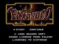 Faxanadu (1987) screenshot, image №735652 - RAWG
