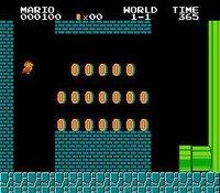 Cкриншот Super Mario Bros., изображение № 248527 - RAWG