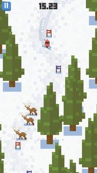 Cкриншот Skiing Yeti Mountain, изображение № 19759 - RAWG