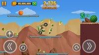 Cкриншот Hill Dismount - Smash the Fruits, изображение № 2090973 - RAWG