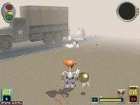 Cкриншот Attack of the Saucerman!, изображение № 314638 - RAWG