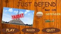 Cкриншот Just Defend, изображение № 2179131 - RAWG
