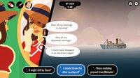 Overboard! (2021) screenshot, image №2877207 - RAWG