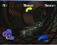 Cкриншот Room Zoom: Race for Impact, изображение № 407921 - RAWG