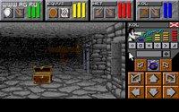 Dungeon Master 2: The Legend of Skullkeep screenshot, image №327418 - RAWG