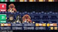 Cкриншот PopUp 21 - Fantasy Blackjack Trainer, изображение № 2178885 - RAWG