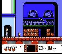 Cкриншот The Jetsons: Cogswell's Caper!, изображение № 736279 - RAWG