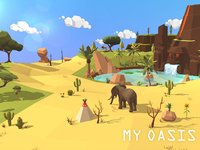 Cкриншот My Oasis - Calming and Relaxing Idle Clicker Game, изображение № 667242 - RAWG