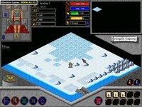 Cкриншот Aaron Hall's Dungeon Odyssey, изображение № 303744 - RAWG