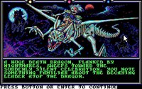 Dungeons & Dragons: Krynn Series screenshot, image №229005 - RAWG