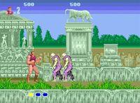 Cкриншот Altered Beast (1988), изображение № 807657 - RAWG