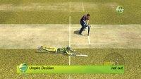 Cкриншот Brian Lara International Cricket 2007, изображение № 457141 - RAWG