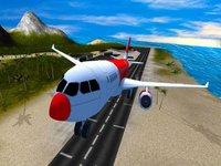 Cкриншот Airplane flight simulator 3, изображение № 1801621 - RAWG