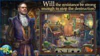 Cкриншот Grim Facade: The Artist and The Pretender - A Mystery Hidden Object Game (Full), изображение № 2570605 - RAWG