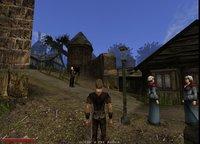 Cкриншот Готика 2, изображение № 331990 - RAWG