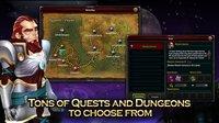 Cкриншот Moon Quest: Dungeons Dark, изображение № 1976009 - RAWG