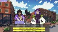 Cкриншот RavenHeart Hospital: A Medical Visual Novel, изображение № 2718238 - RAWG