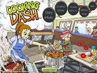 Cooking Dash screenshot, image №204209 - RAWG