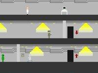 Cкриншот Alien Game (NeoTokyo), изображение № 2397479 - RAWG