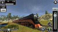 Cкриншот Amtrak Train Driving Simulator, изображение № 1995545 - RAWG