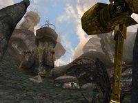 The Elder Scrolls III: Morrowind screenshot, image №119031 - RAWG