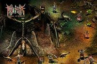 Cкриншот Seal of Evil. Печать Зла, изображение № 380043 - RAWG