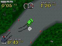 Power Drive screenshot, image №291631 - RAWG