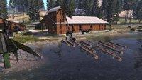 Lumberjack's Dynasty screenshot, image №2145149 - RAWG