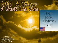 Cкриншот This Is Where I Want To Die, изображение № 613063 - RAWG