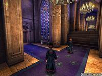Cкриншот Гарри Поттер и Философский камень, изображение № 803285 - RAWG