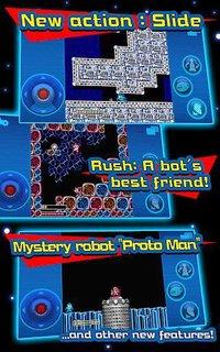 Cкриншот MEGA MAN 3 MOBILE, изображение № 1407174 - RAWG