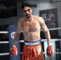 Cкриншот FIGHT NIGHT CHAMPION, изображение № 559861 - RAWG