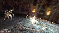 Cкриншот Dante's Inferno, изображение № 512959 - RAWG