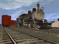 Cкриншот Твоя железная дорога 2006, изображение № 431694 - RAWG