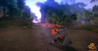 Cкриншот Легенды кунг фу: Меч горы Хуашань, изображение № 565383 - RAWG