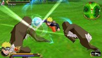 Naruto Shippuden: Legends: Akatsuki Rising screenshot, image №1800188 - RAWG