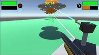 Alien Swarm (Ludum Dare39 submission) screenshot, image №1286622 - RAWG