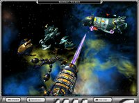 Cкриншот Космическая федерация 2: Войны дренджинов, изображение № 346060 - RAWG