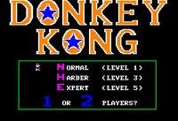 Donkey Kong screenshot, image №726835 - RAWG