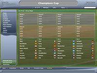 Cкриншот Football Manager 2005, изображение № 392700 - RAWG