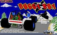 Cкриншот Buggy Boy, изображение № 744034 - RAWG