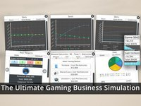 Cкриншот Game Studio Tycoon 3, изображение № 2067148 - RAWG
