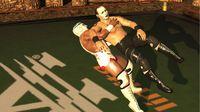 Cкриншот Lucha Libre AAA: Héroes del Ring, изображение № 536151 - RAWG