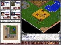 Cкриншот Blades of Avernum, изображение № 404079 - RAWG