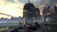 Cкриншот Dishonored, изображение № 274963 - RAWG